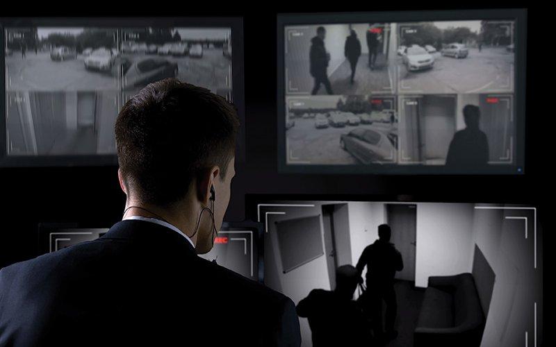 video surveillance services